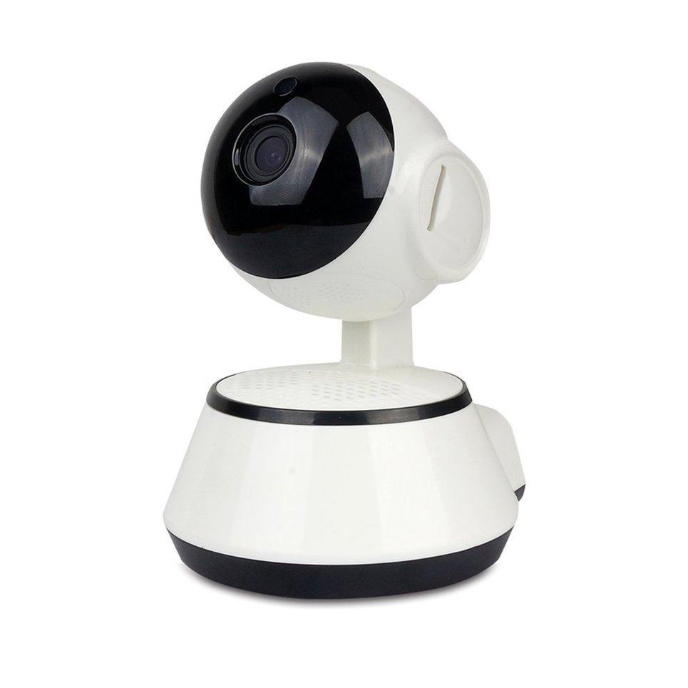Beau Mini IP Camera 720P Wireless Smart WiFi Camera Surveillance Baby Monitor
