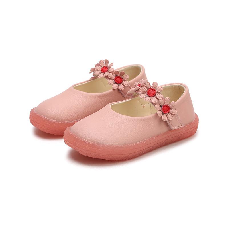 Rp 247.600 2018 Model Baru Musim Semi Anak Prempuan Sepatu Putri Anak Balita ...