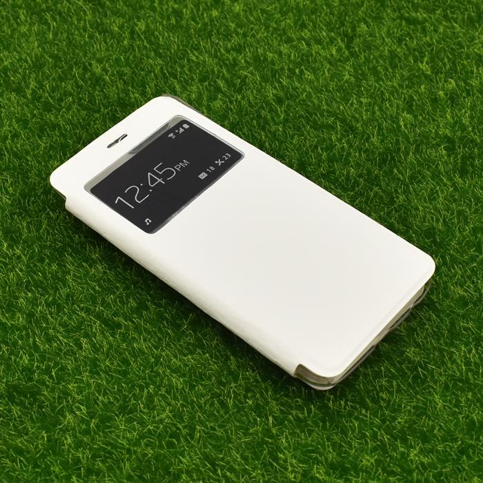 Vivo BBK Y93 Y97 X20 Buka Jendela sarung ponsel X20plus penutup terbuka Casing .