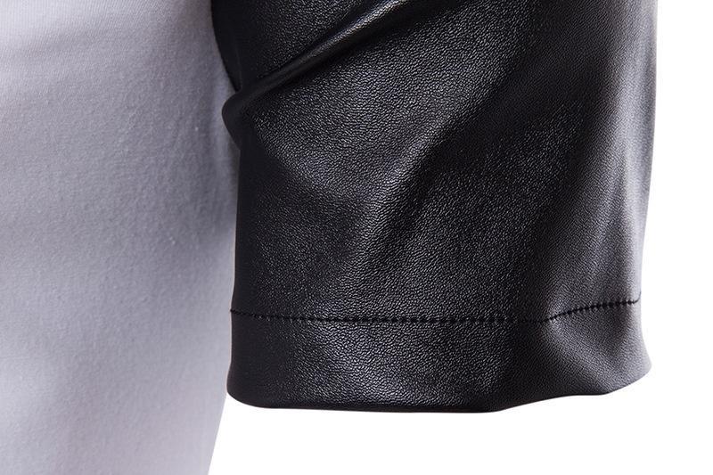 52160c7db67 Mens Hooded T-Shirt Hipster Hip Hop Streetwear T-Shirt Men Longline Zipper  T-Shirts Short Sleeve Tees