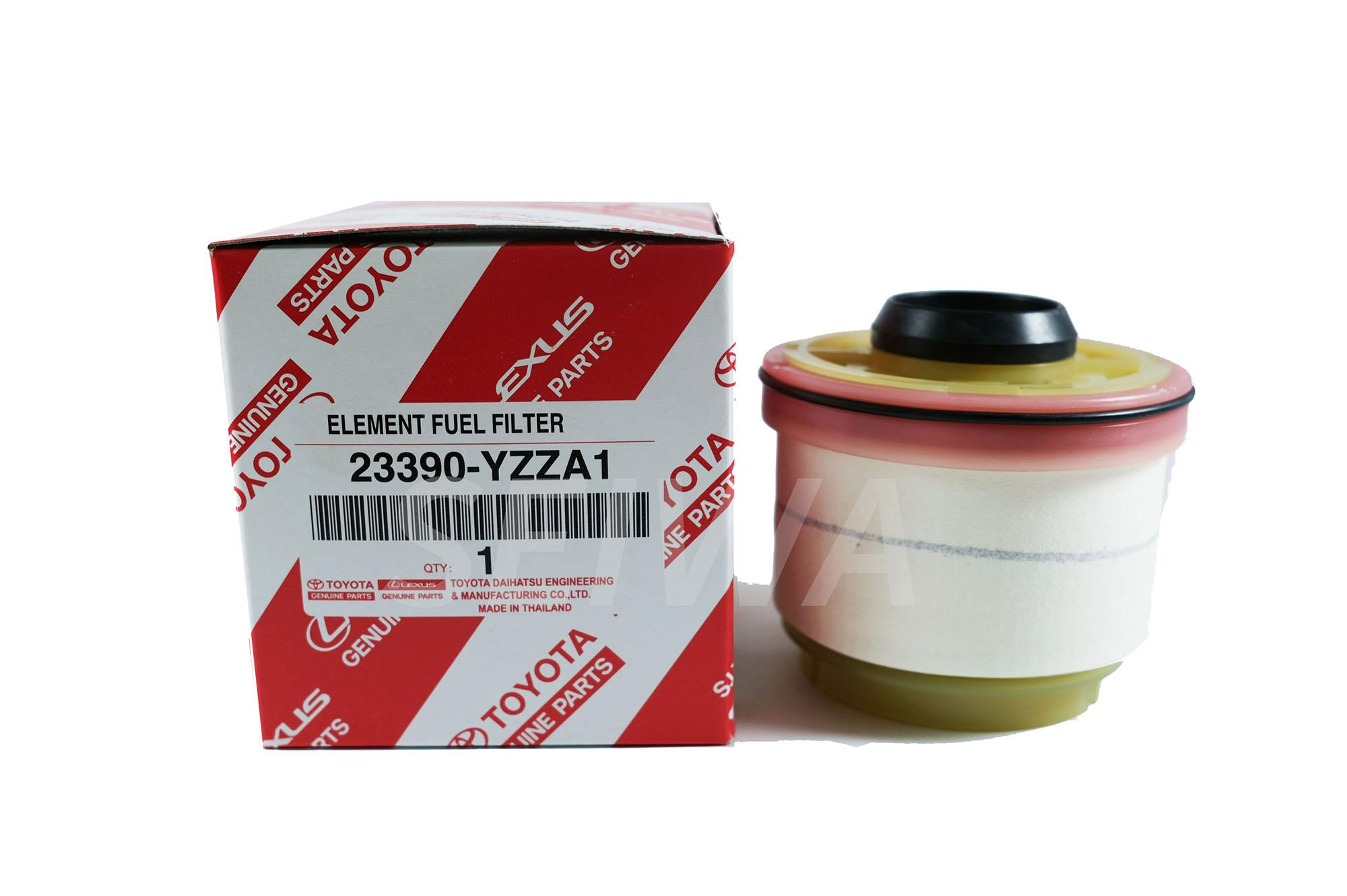 Fuel Filter For Sale Gas Online Brands Prices Reviews In Isuzu Diesel Filters Genuine Toyota Auto Parts 23390 Yzza1 Innova