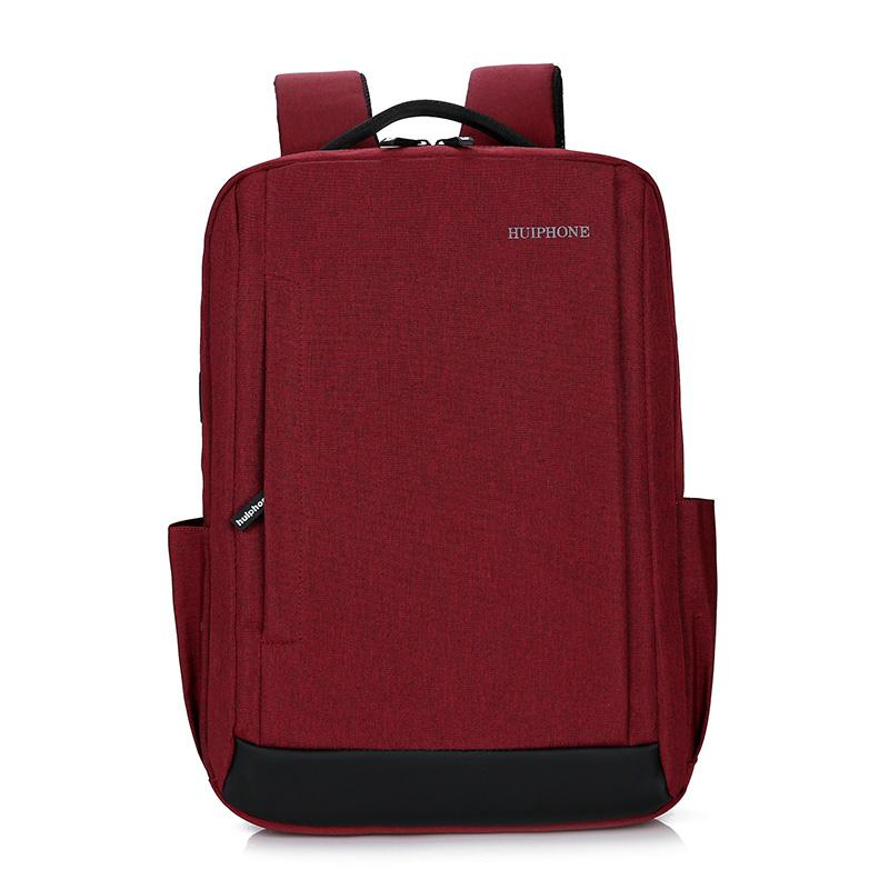 Apple Lenovo Dell XIAOMI Computer Bag Backpack 15.6-Inch 14-Inch 17.3-Inch Men And Women Laptop Backpack Package
