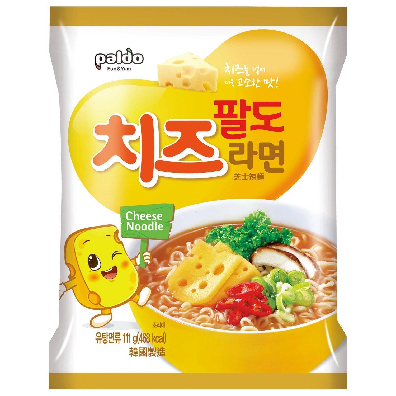 Sell Soon Veggie Ramyun Cheapest Best Quality Ph Store Paldo Bowl Noodle Shrimp Flavor 86 Gram Php 83