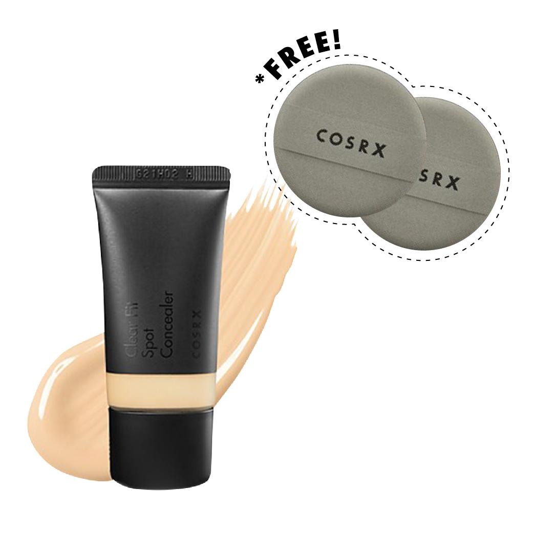 COSRX Clear Fit Spot Concealer (23 Natural Beige) 10ml Philippines