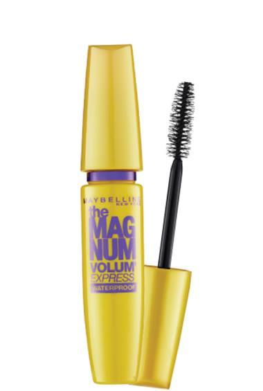 the magnum volum express mascara buy 1 get 1 free ( black ) Philippines