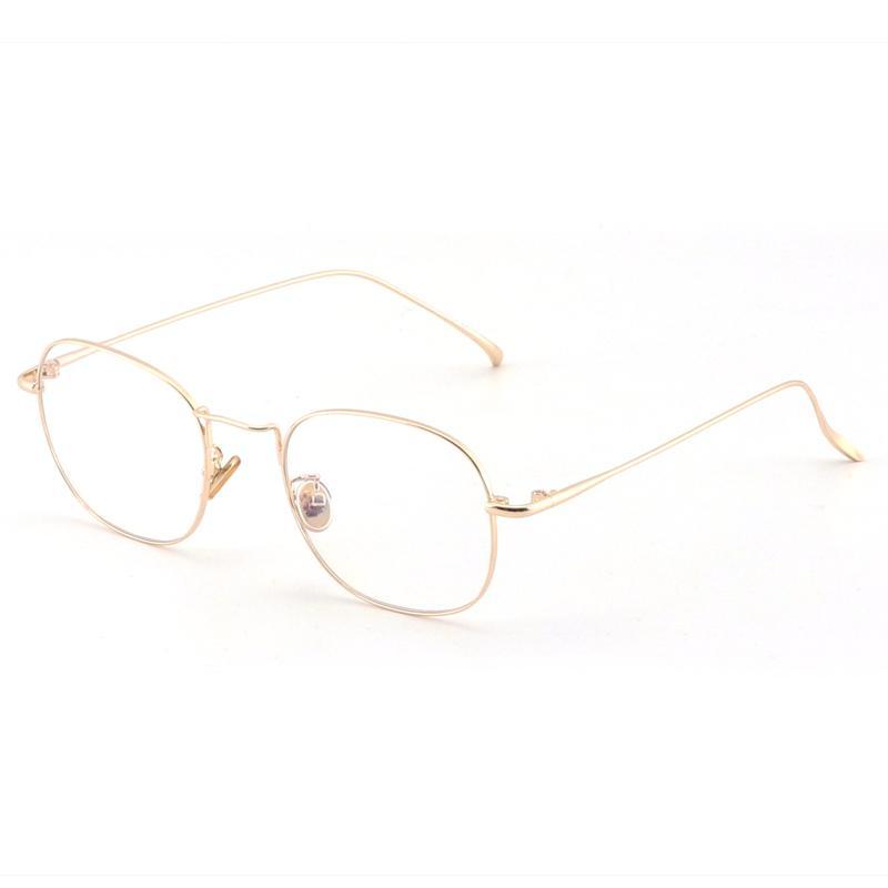 Hijau jalan orang trendi bingkai kacamata Sangat Ringan rabun dekat Bingkai  Kacamata Retro Sastra Sederhana dan ea41ec83d1