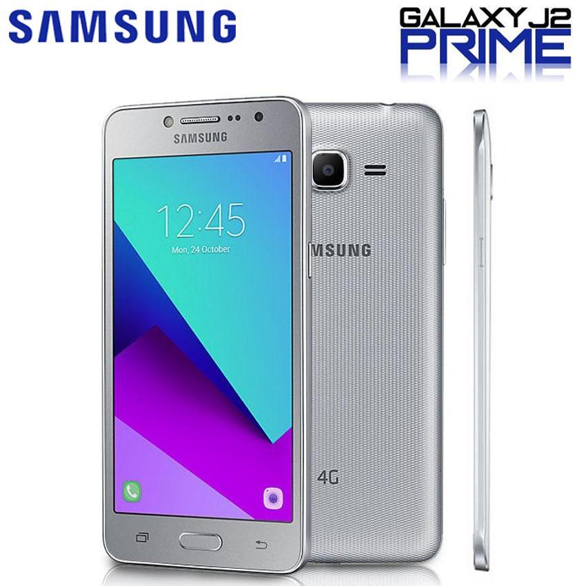 Samsung Galaxy J2 Prime LTE 8GB SM-G532G (Silver)