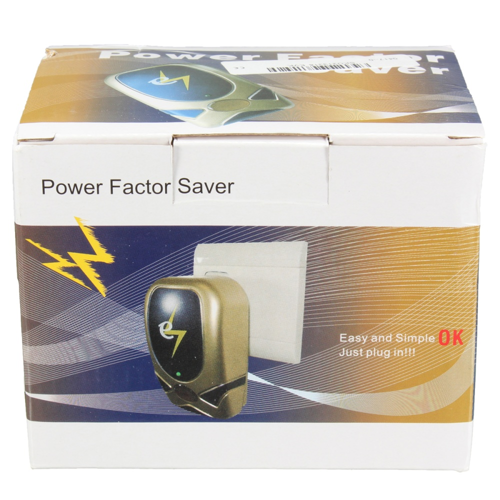 28kw Home Electricity Saving Box Sd001 Electronic Energy