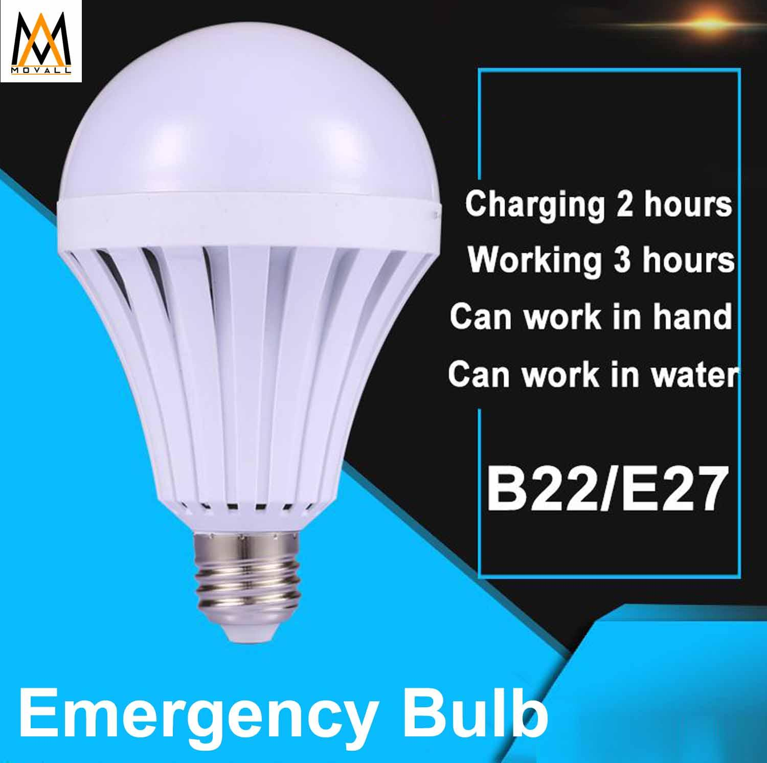 Light Bulbs For Sale Led Prices Brands Review In Easy 6v Fluorescent Ave Circuits 12w Smart Intelligent Emergency Bulb Waterproof