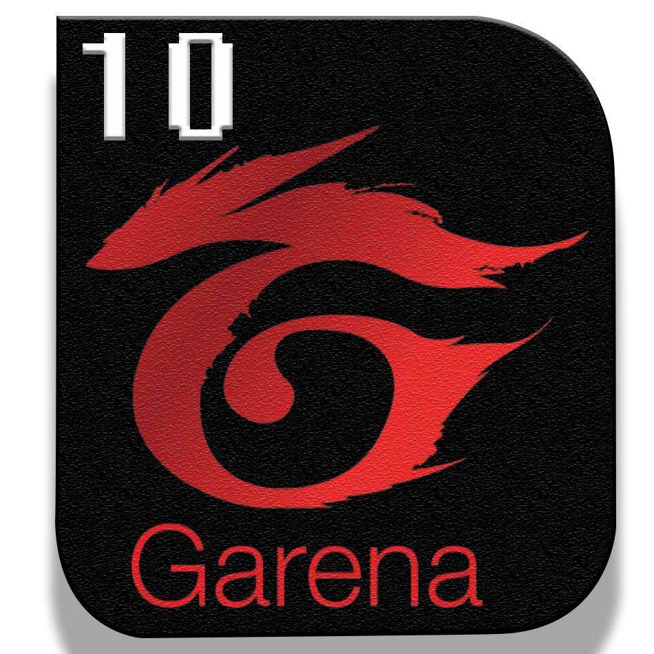 GARENA VOUCHER 10000 DIGITAL CODE3. Game Wallets. Game Codes