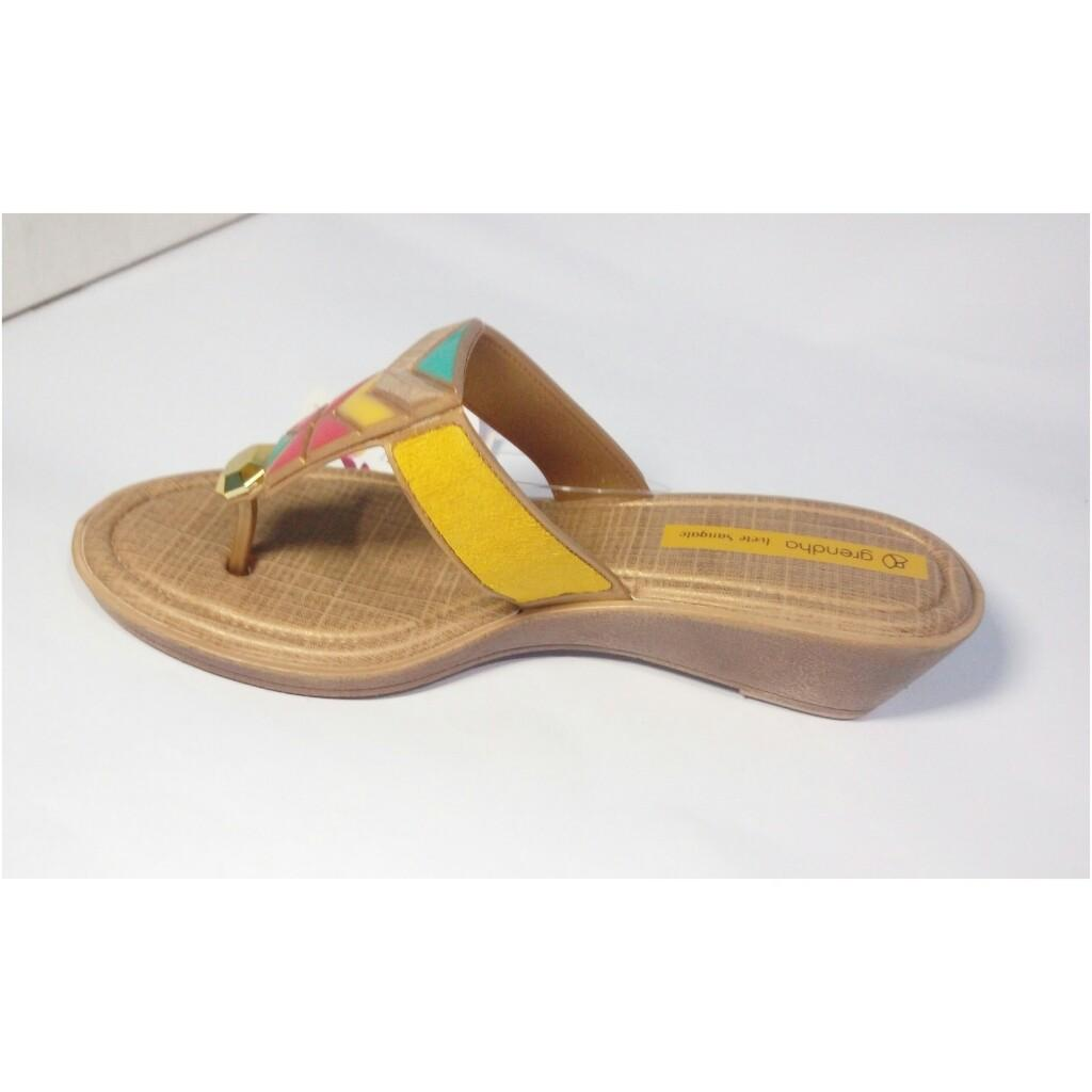 7a3d92094f9e Grendha Philippines  Grendha price list - Grendha Flat Shoes ...