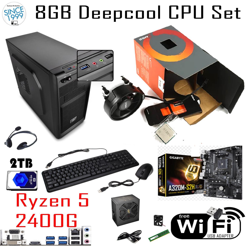 DELL XPS 8930 Intel® Core i7 8700 16 GB DDR4 1TB + 128 SSD Windows