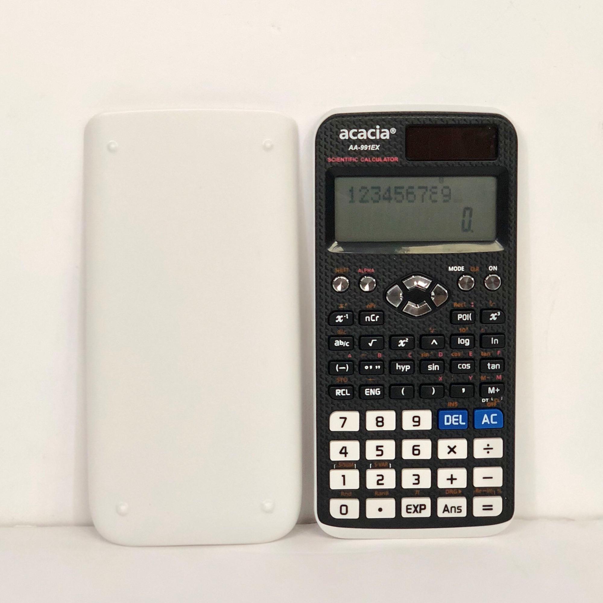 Calculator For Sale Calculators Prices Brands Review In Kalkulator Casio Portable Printer Hr 8 Tm Two Way Power Display Scientific Aa 991ex