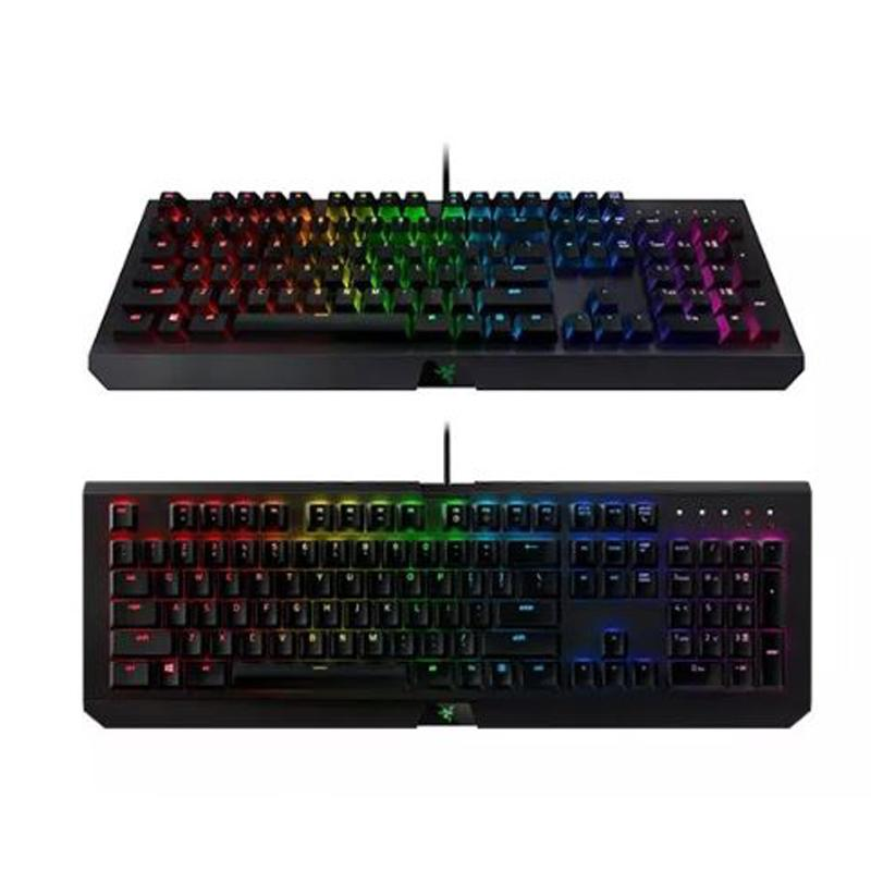 c08f21294f1 Razer BlackWidow X Chroma Gray/White Mechanical Gaming Keyboard Philippines