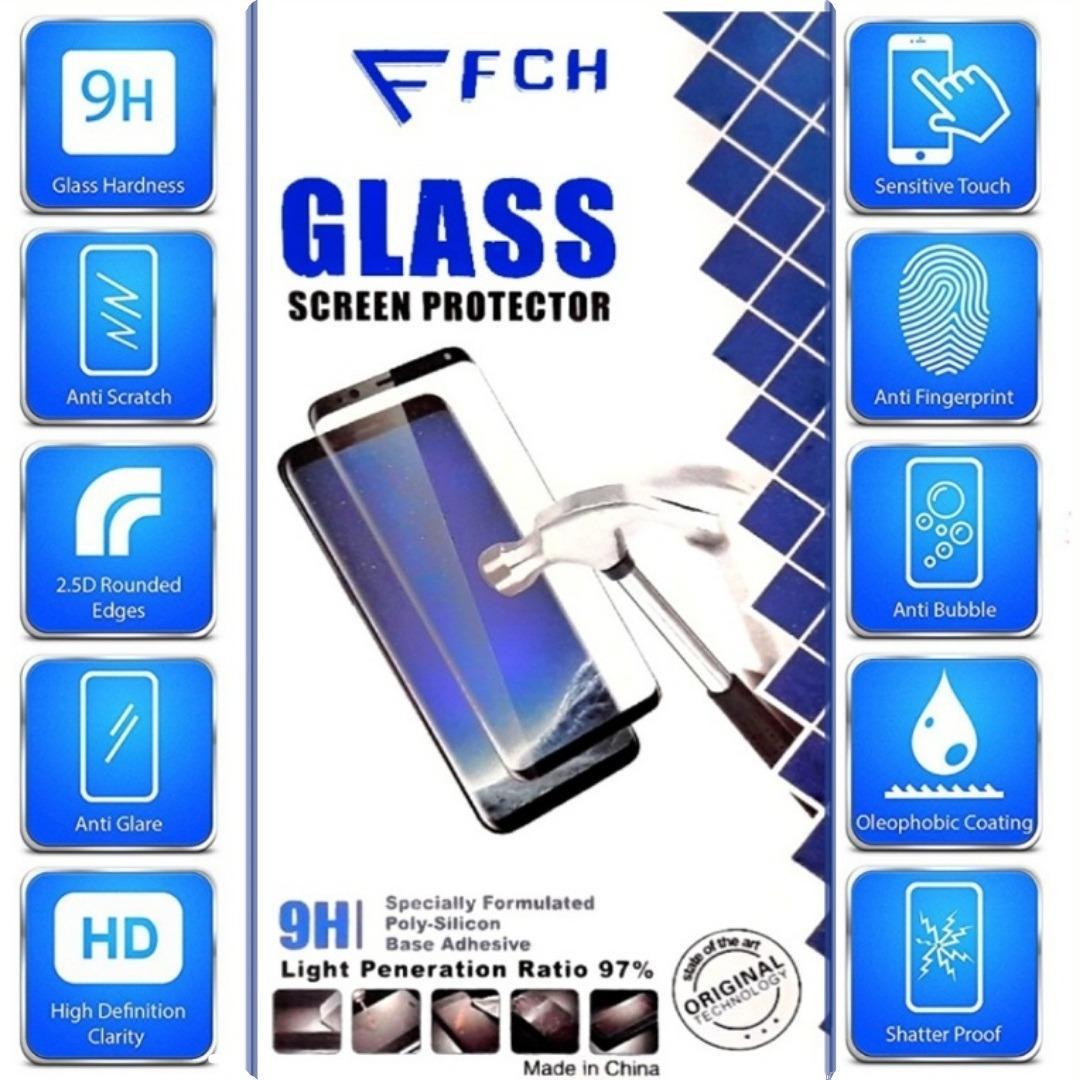 Cherry Mobile Flare J3 Lite Tempered Glass - Cherry Mobile Flare J3 Lite Screen Protector