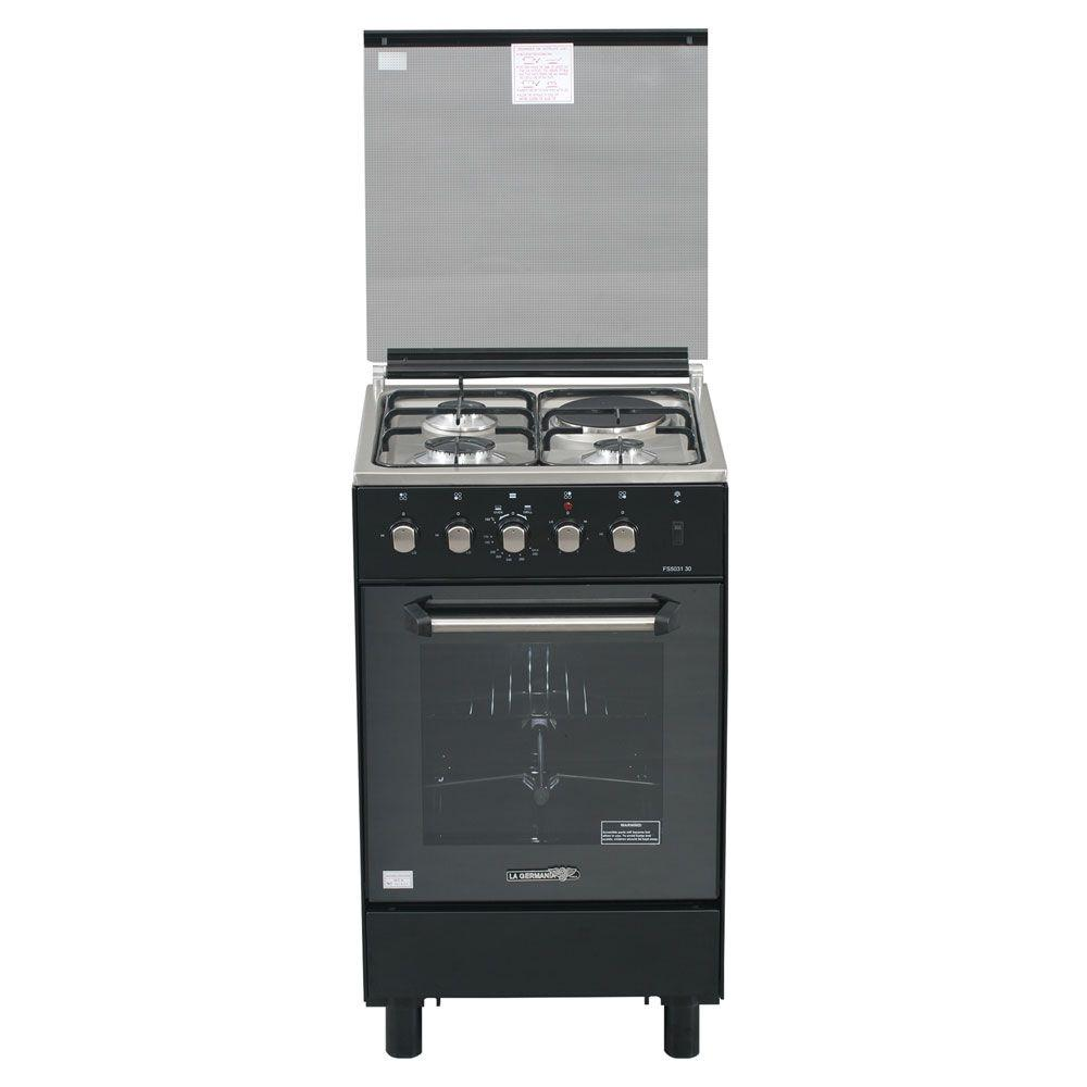 La Germania Philippines Appliances For Sale Prices Wiring Electric Oven Uk Free Download Diagrams Pictures Fs 5031 30br 3 Gas 1 Hotplate