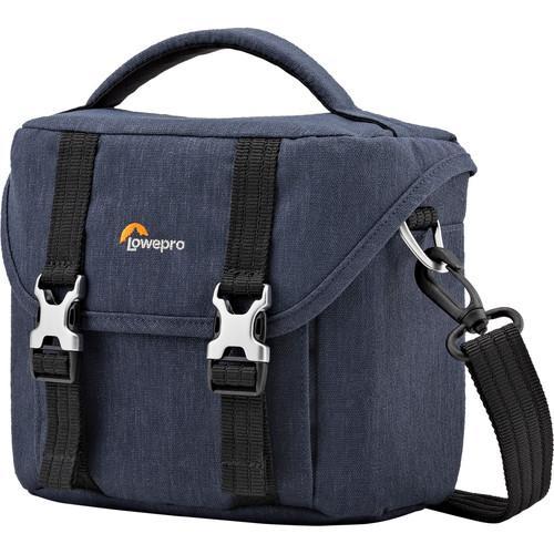 Lowepro Scout SH 120 AW Mirrorless Camera Bag (Slate Blue)