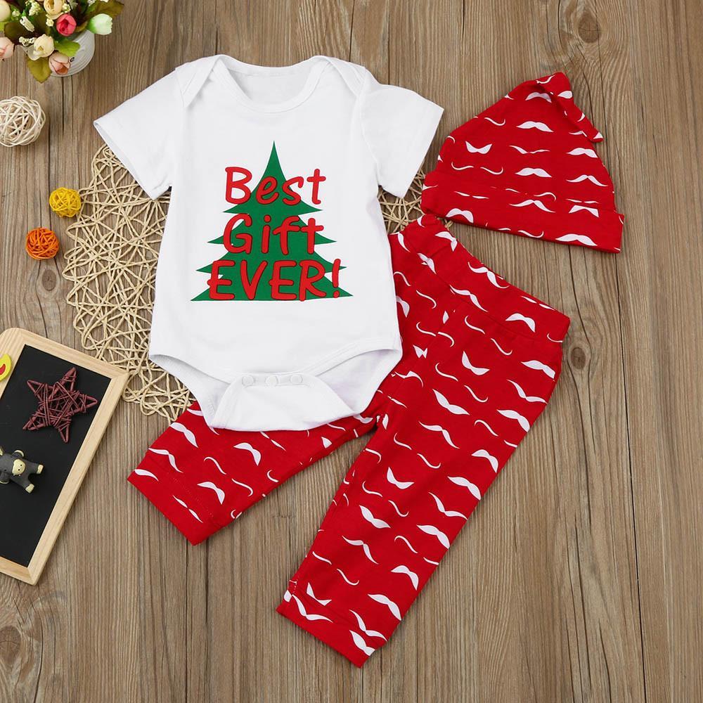Detail Gambar Tideshop Bayi Bayi Baru Lahir Huruf Anak Laki-laki Perempuan  Atasan Baju Anak 19a26427a2