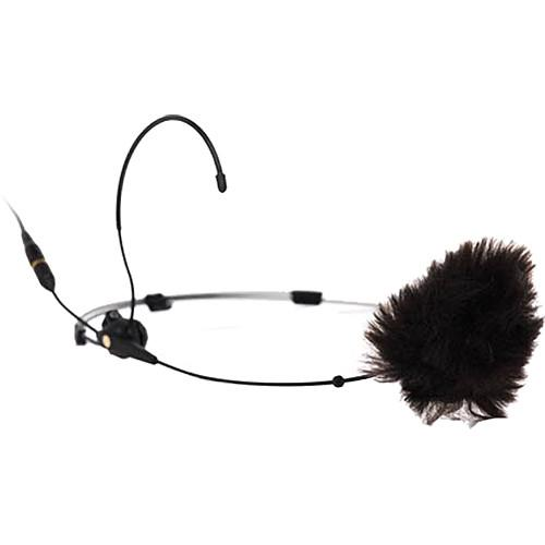 Rode MINIFUR-HS1 Artificial Fur Windshield For The HS1 (Pack of 3)