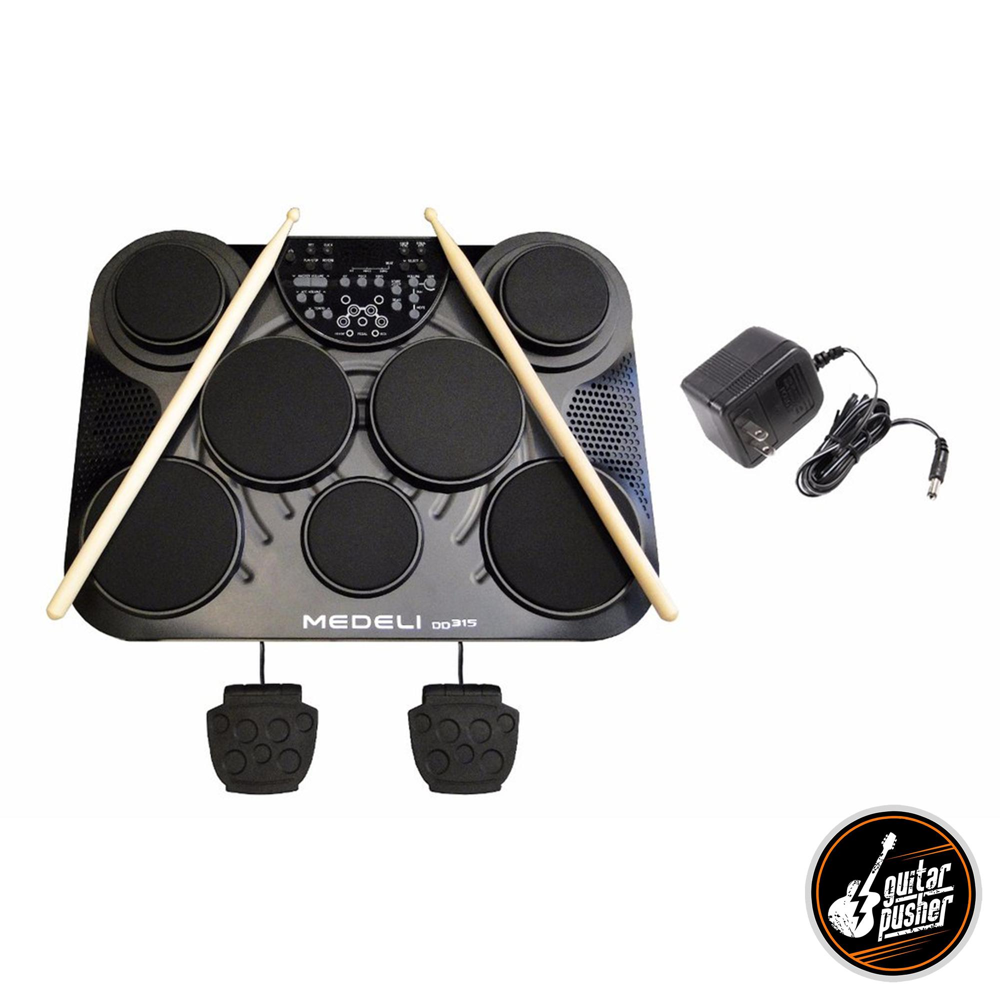 How To Buy Thomson Ted07 Electronic Drum Set Philippines Retail