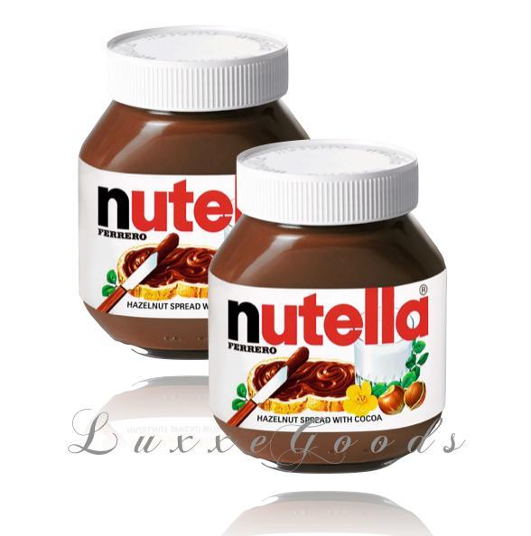 nutella philippines nutella price list chocolate hazelnut spread