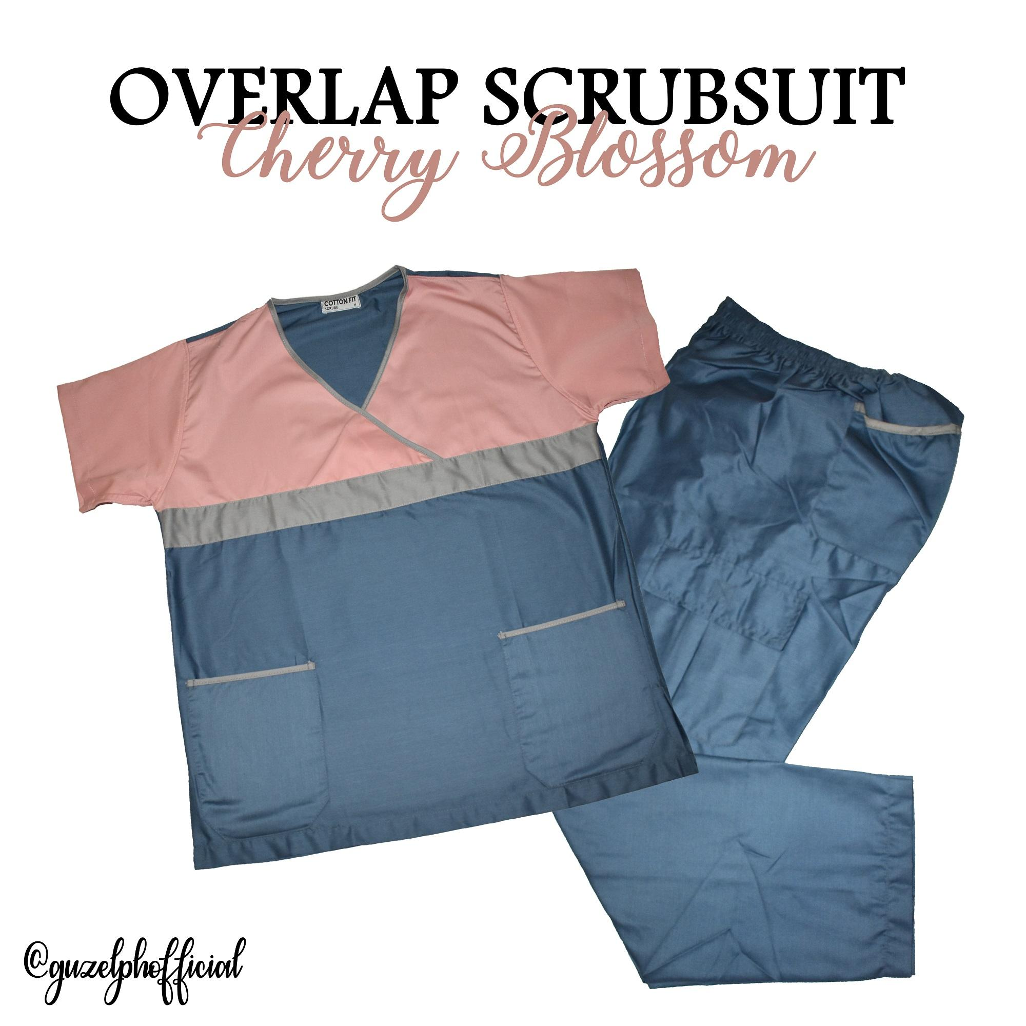 Scrub Suit For Sale Scrubs Prices Brands Review In Philippines