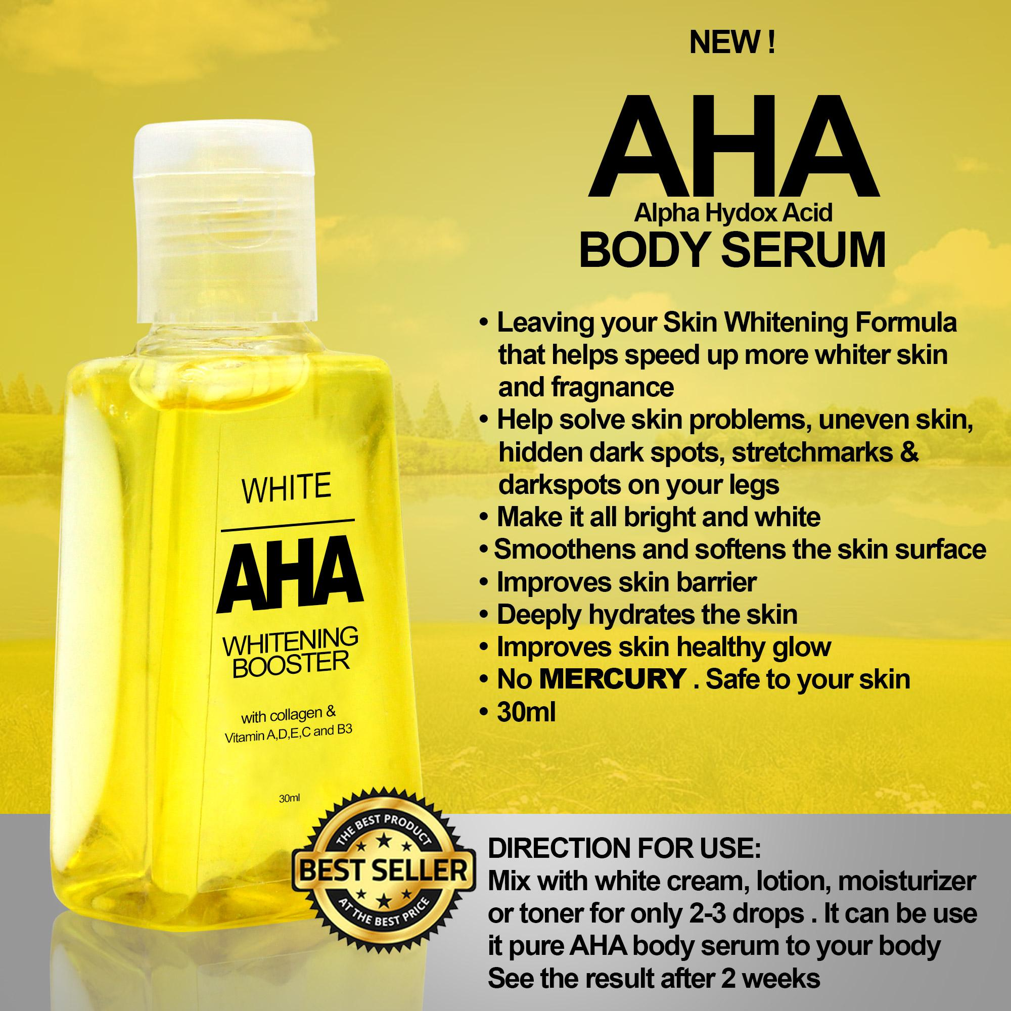 sell aha alpha hydoxy cheapest best quality ph store