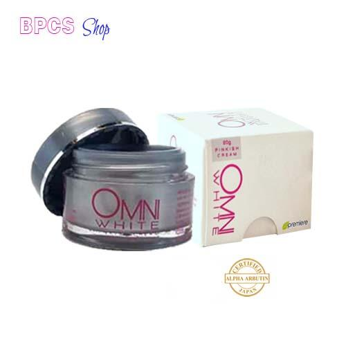 JC Premiere Omni White Pinkish Cream (Flawless Skin) Philippines