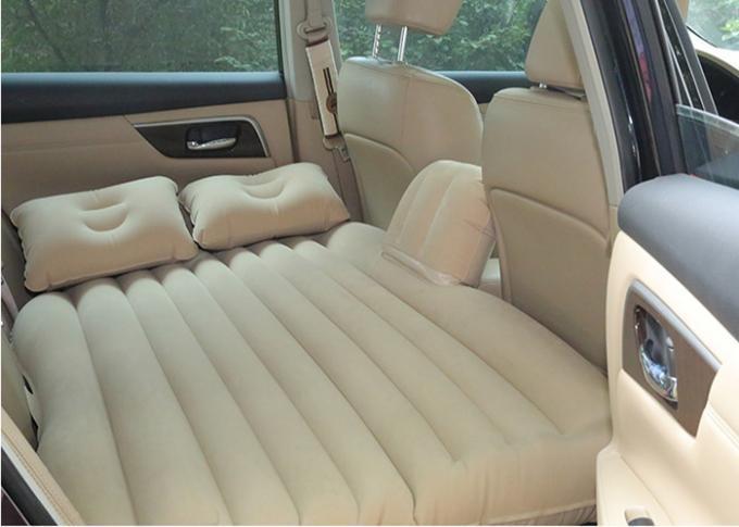 Car Inflatable Mattress Travel Air Bed Cing Sleeping