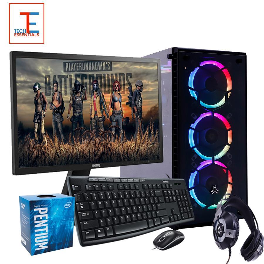 G4560 35ghz Dual Core Processor Complete Gaming Desktop Philippines Intel Pentium G4600 36ghz Kabylake Socket 1151