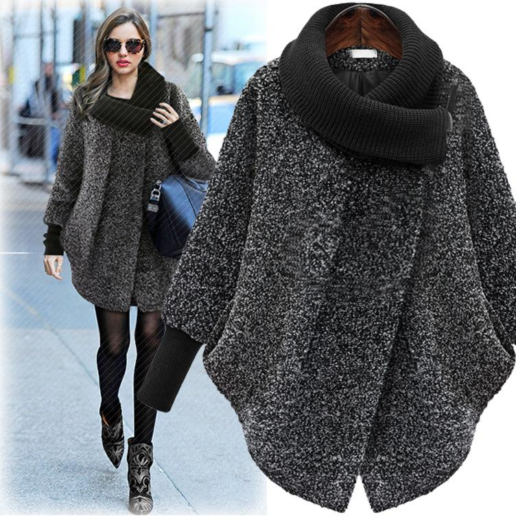 Women Winter Ladies Long jaket Mantel jaket s Warm Coats Jaket