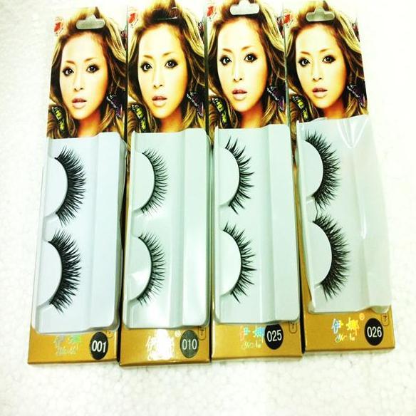 Eyelashes#001/025/010/029/023/018/013/014/09 Philippines