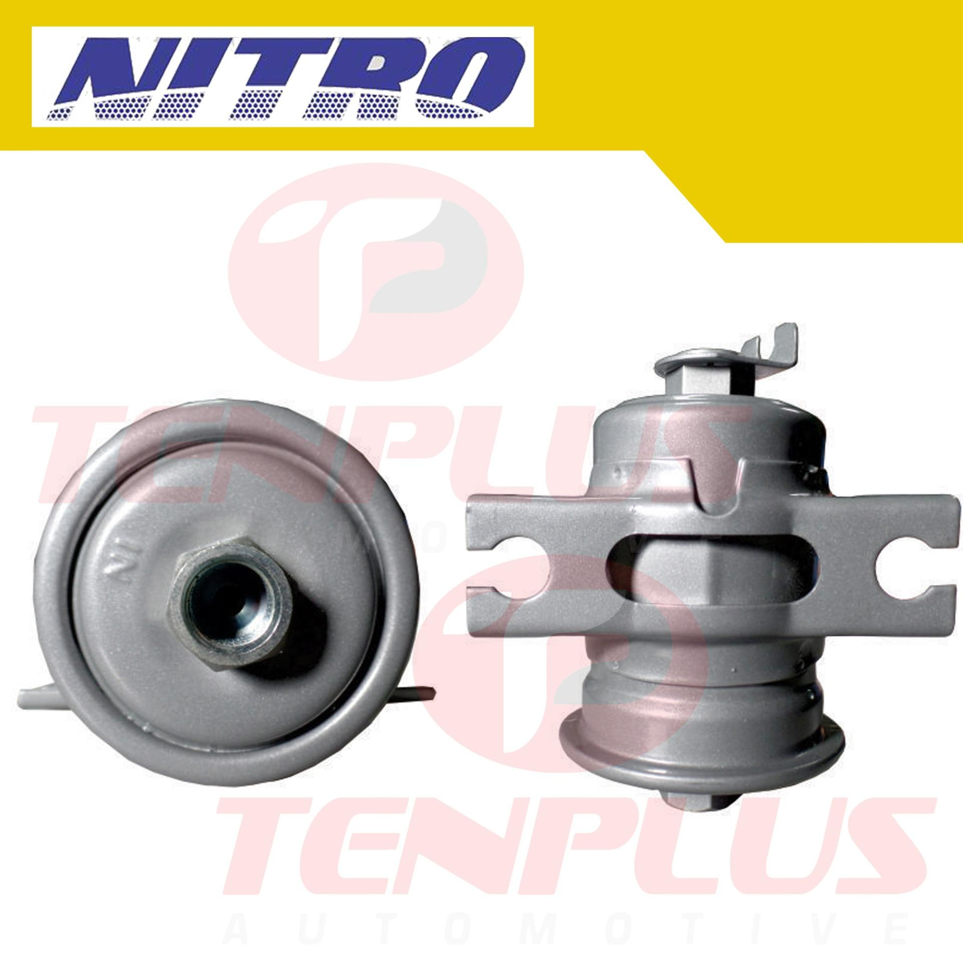 Fuel Filter For Sale Gas Online Brands Prices Reviews In 2001 Toyota Corolla Nitro 16