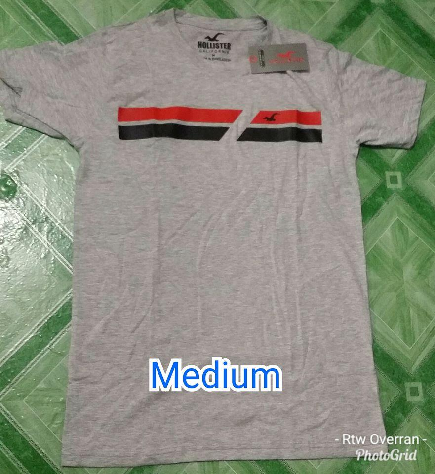 Hollister Shirts Price In India