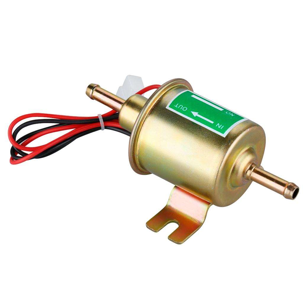 12v Electric Fuel Pump For Toyota Lazada Ph Pressure Specifications Product Details Of