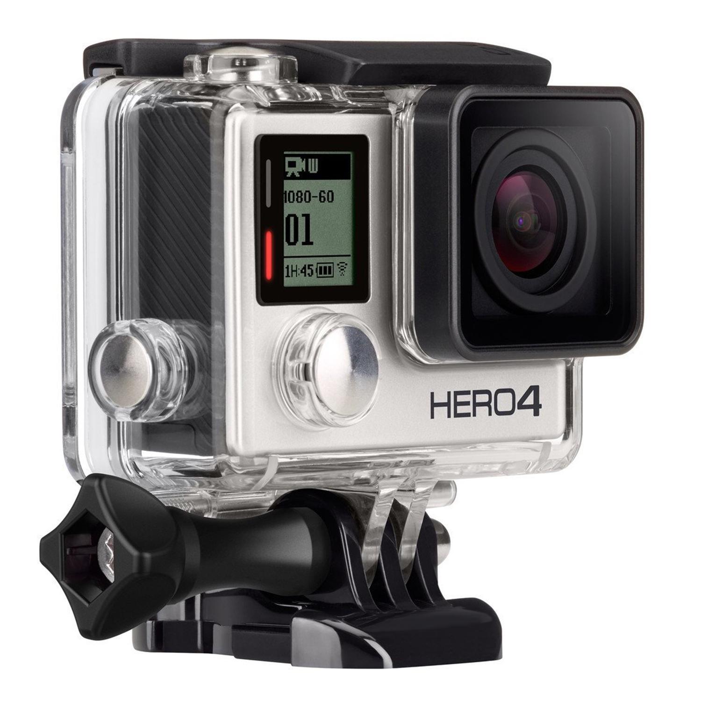 GoPro Hero 3 4 Waterproof Diving Case For