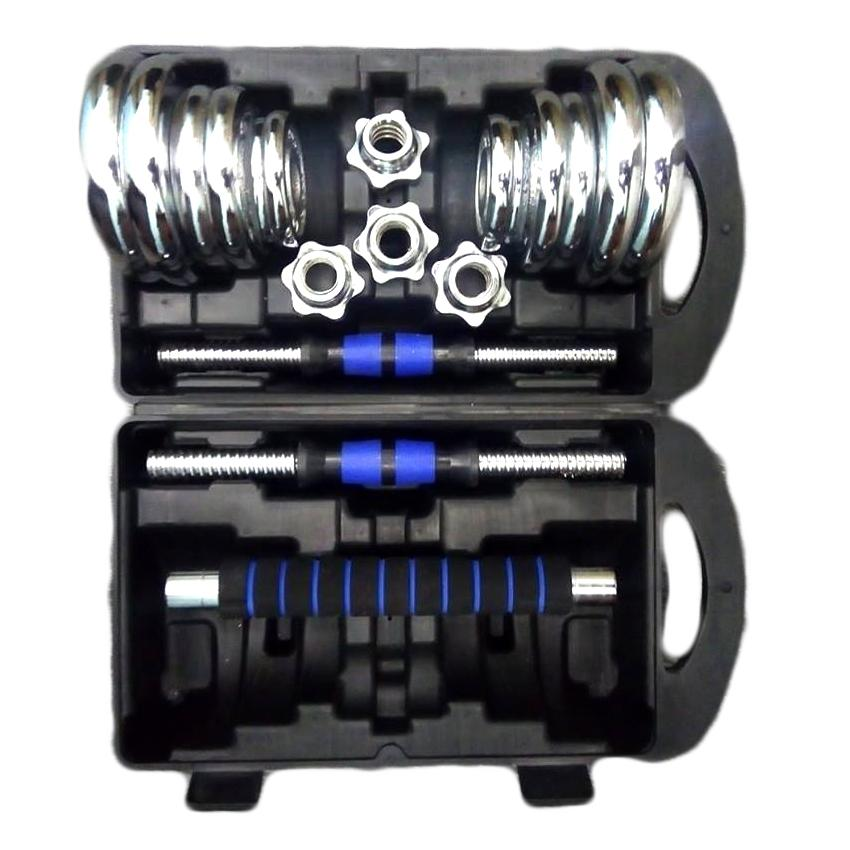 Lazada Dumbbell Set: Exercise Products For Sale
