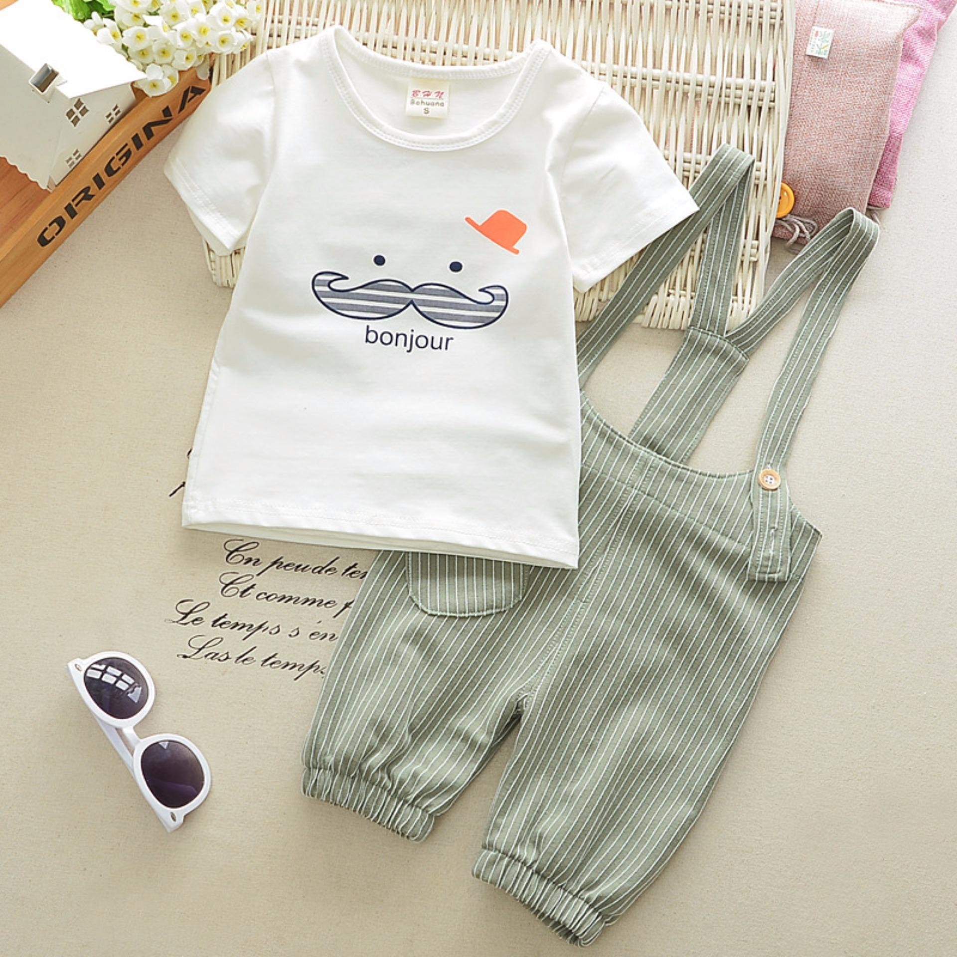 Clothing Set for Baby Boys for sale Baby Boys Clothing Set online