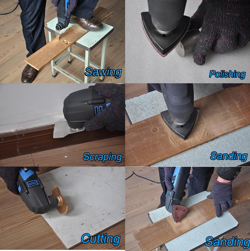 Multi Tool For Cutting Laminate Flooring Laminate
