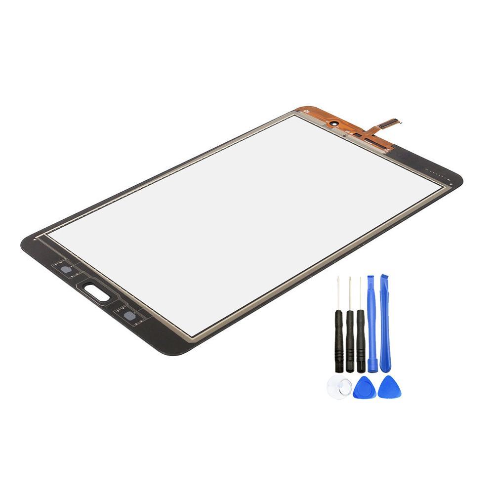 Untuk Samsung Galaxy Tab Pro 8.4 T320 Sentuh Layar Digitalisasi + Tools + Indah Hadiah Kecil