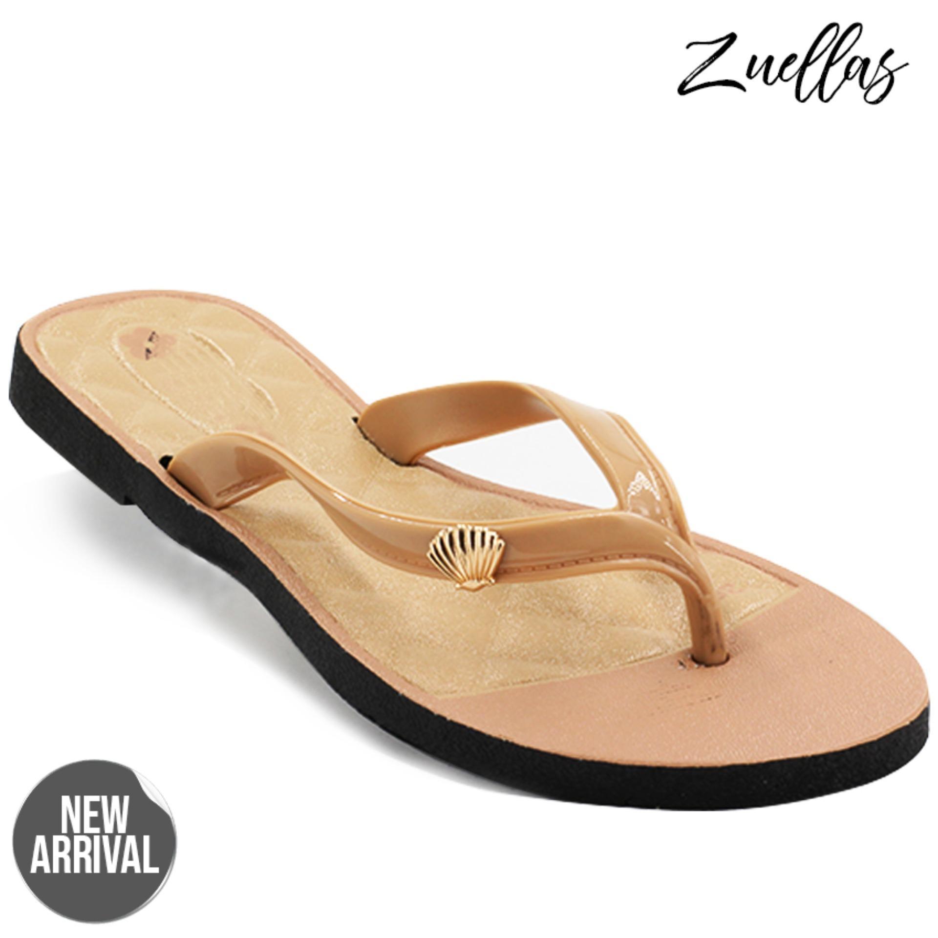 0fb2adf9e080d5 Beach Sandals Indoor Outdoor Casual Shoes - intl Terbaru. Source · Zuellas  Women s .