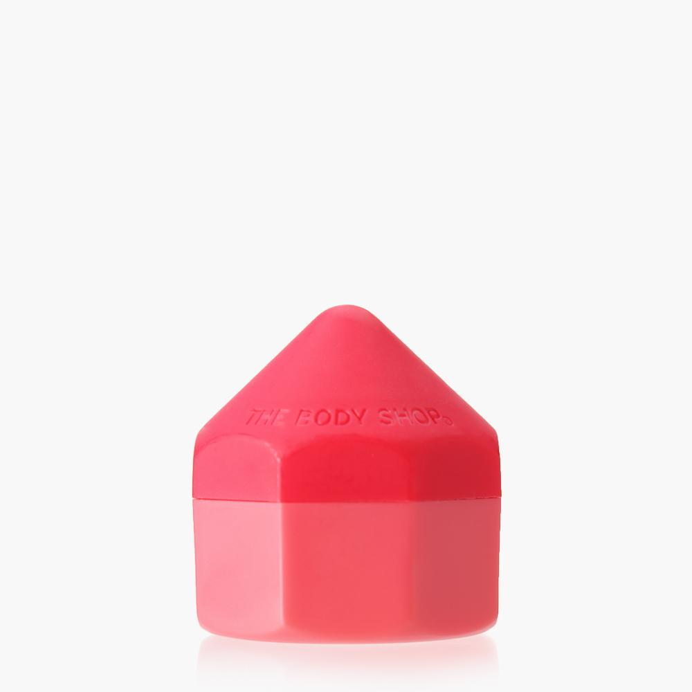 The Body Shop Coconut, Passionfruit and Carrot Lip Juicer Philippines