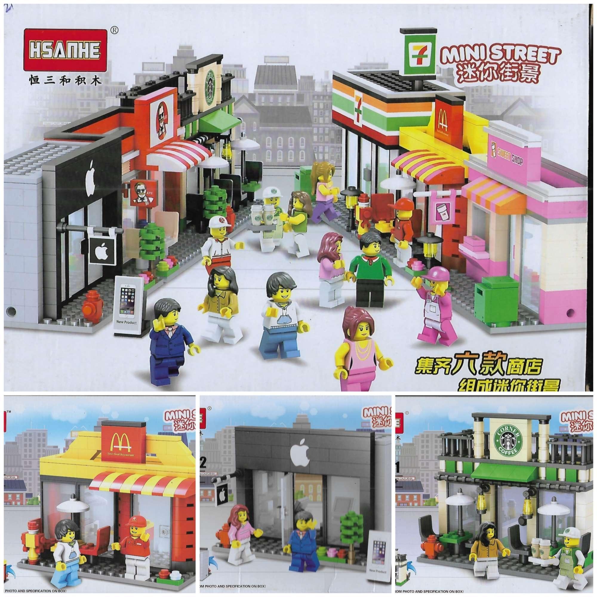 LEGO Philippines: LEGO Price List