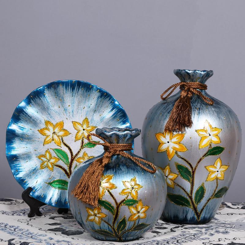 European-style Ceramic Vase