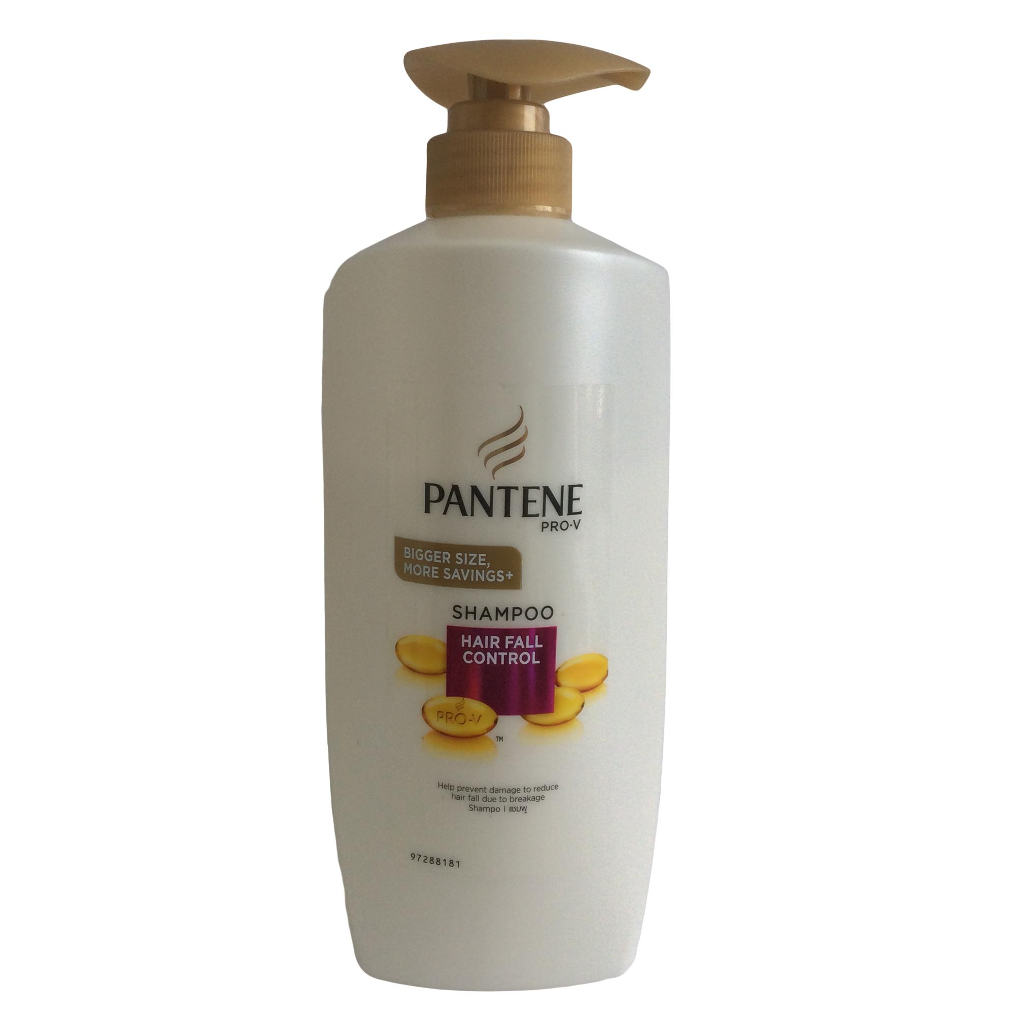 Sell Pantene Shampoo Hfc Cheapest Best Quality Ph Store Pro V Hair Fall Control 480ml Php 385