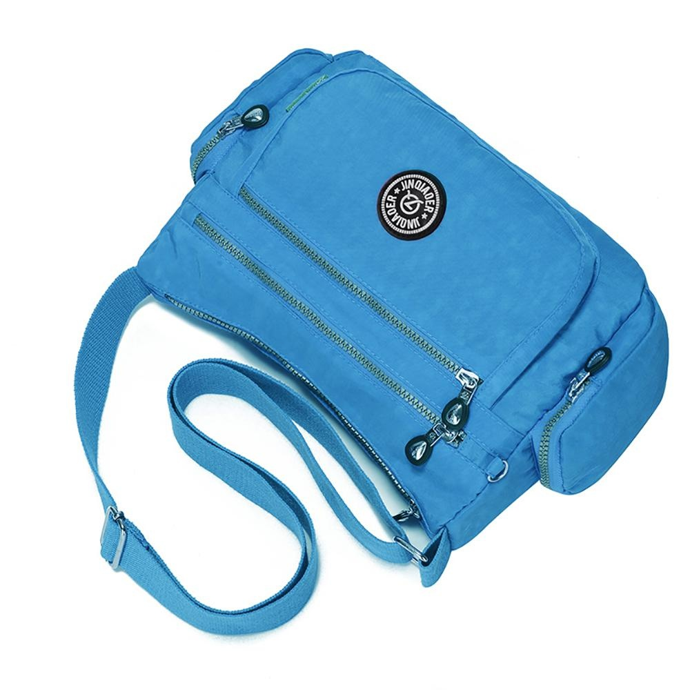 It is suitable for handbag,single shoulder and crossbody carrying with the adjustable shoulder strap.