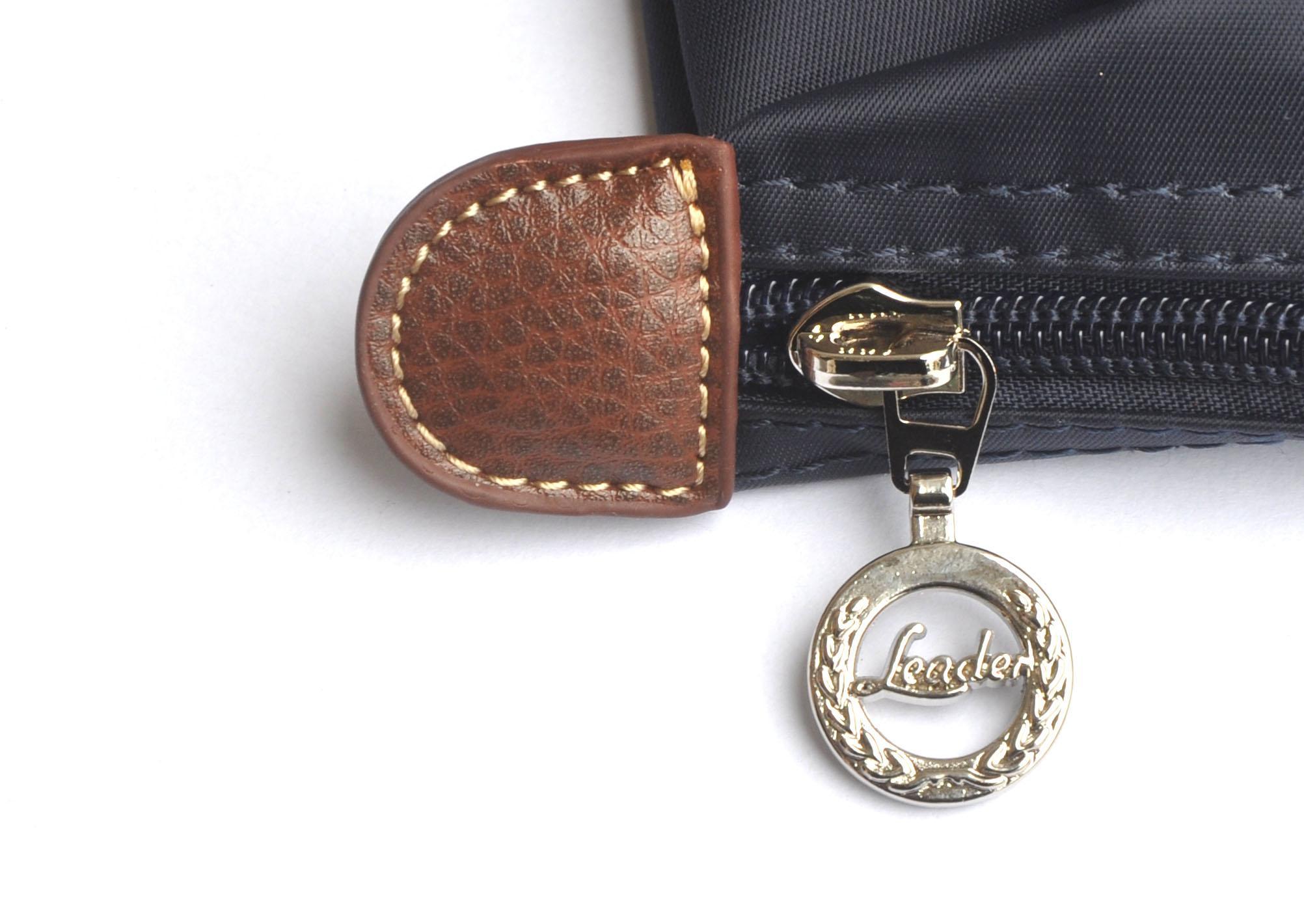 Tas Longchamp Bisa Dilipat Tas Kain Oxford Nilon Tahan Air - 3 .