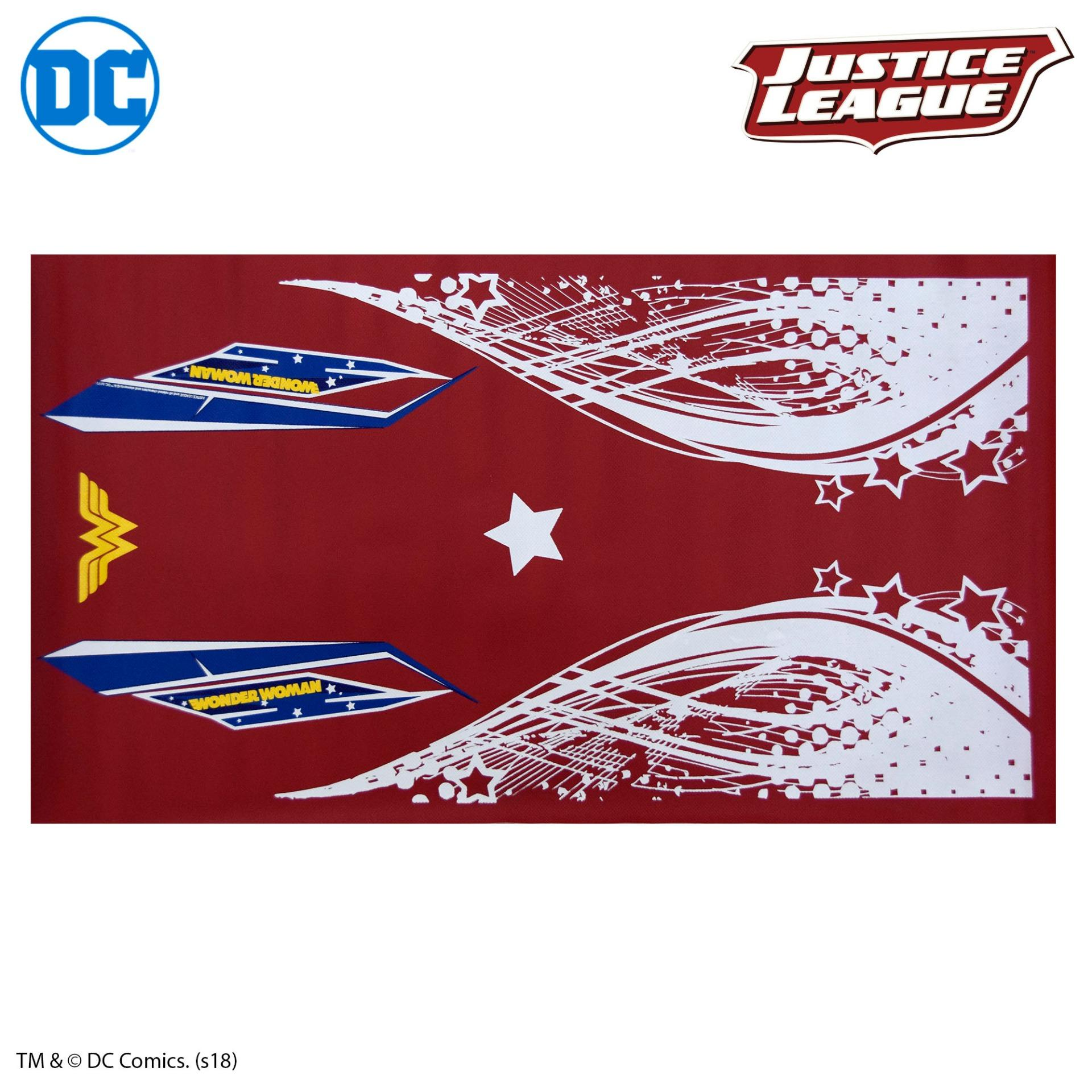 Seat Cover All New Scoopy Sporty Red Daftar Harga Terlengkap Indonesia Paket Aksesoris White Wonder Woman Universal For Motorcycle Dc Justice League Official Merchandise
