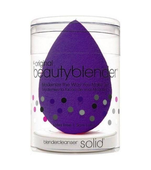 Authentic The original beauty blender + Solid Cleanser Philippines