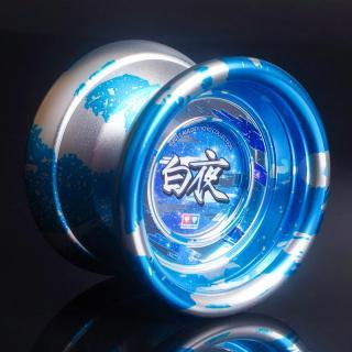 Aodi Hai Kim Cương Hỏa Lực Thiếu Nhi Vương 6 Youquan Anh Hùng Kim Loại Ưa Thích YouYou Ball Lưu Diễm Thi Đấu Chuyên Nghiệp Yo-yo thumbnail